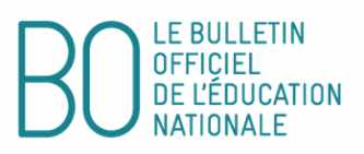 Bulletin officiel de l'Éducation nationale
